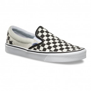Go to the product Sneakers Vans Slip-On Lite checkerboard black/white 2018