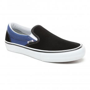 Go to the product Vans Slip-On Pro anti hero pfanner/black 2019