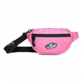 Go to the product Fanny pack Vans Street Ready Mini fuchsia pink checkerboard 2020
