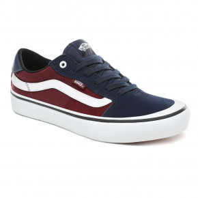 Go to the product Sneakers Vans Style 112 Pro dress blues/port royale 2019