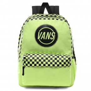 Go to the product Backpack Vans Taper Off Realm sharp green 2019