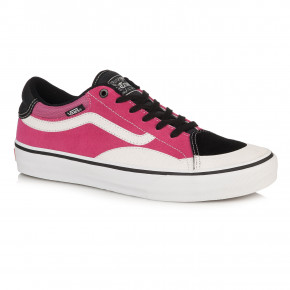 Go to the product Sneakers Vans TNT Advanced Pro black/magenta/white 2018