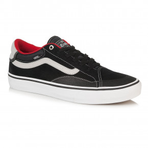 Go to the product Sneakers Vans TNT Advanced Pro black/white/red 2018