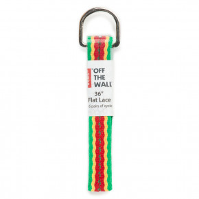 "Go to the product Vans Vans Laces 36"" rasta"