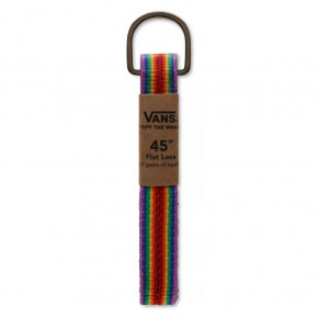 "Go to the product Vans Vans Laces 45"" rainbow"