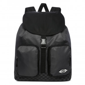 Go to the product Backpack Vans Wms Geomancer II asphalt 2020