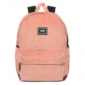 Go to the product Backpack Vans Wms Realm Plus II rose dawn 2020