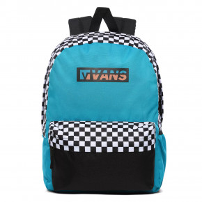 Go to the product Backpack Vans Wms Street Sport Real enamel blue 2020