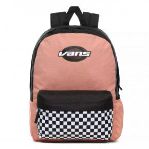 Go to the product Backpack Vans Wms Street Sport Real rose dawn 2020