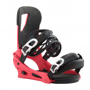 Go to the product Binding Burton Cartel red 2019/2020
