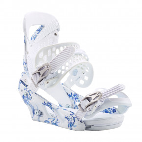 Go to the product Binding Burton Lexa delft blue 2019/2020