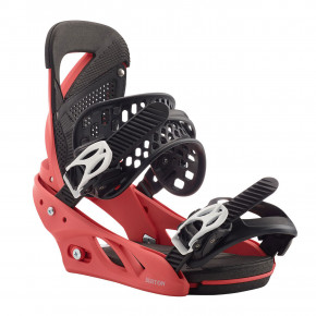 Go to the product Binding Burton Lexa electric coral 2019/2020