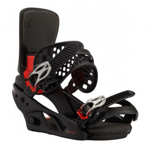 Go to the product Binding Burton Lexa X black 2020/2021