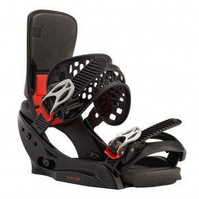 Go to the product Binding Burton Lexa X Est black 2020/2021