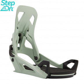 Go to the product Binding Burton Step On neo-mint 2020/2021