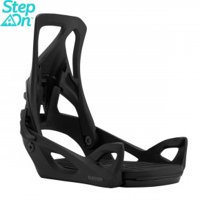 Go to the product Binding Burton Wms Step On black 2020/2021