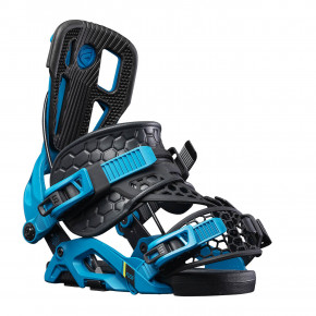 Go to the product Binding Flow Fuse Hybrid blue/black 2020/2021