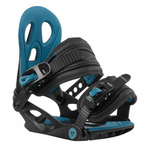 Gravity G1 Jr black/blue