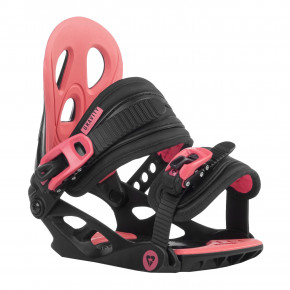Go to the product Binding Gravity G1 Jr black/pink 2018/2019