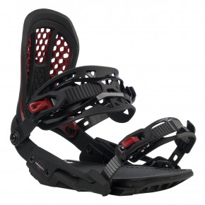 Go to the product Binding Gravity G3 black/red 2019/2020