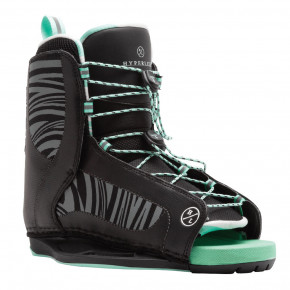 Go to the product Binding Hyperlite Jinx black/mint 2020