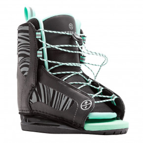 Go to the product Binding Hyperlite Jinx Jr. black/mint 2020