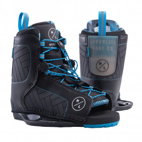 Go to the product Binding Hyperlite Remix black/blue 2019