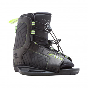 Go to the product Binding Hyperlite Remix Jr. black 2018