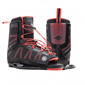 Go to the product Binding Hyperlite Syn OT black/fire 2018