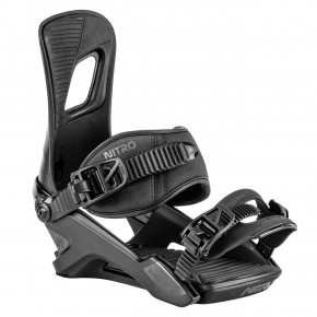 Go to the product Binding Nitro Rambler ultra black 2020/2021