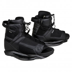 Go to the product Binding Ronix Divide black 2020