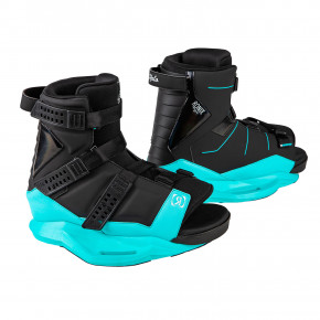 Go to the product Binding Ronix Halo black/blue orchid 2020