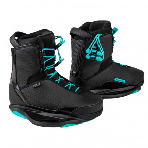 Go to the product Binding Ronix Signature black/metallic color-shift 2020