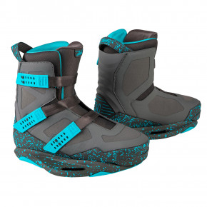Go to the product Binding Ronix Supreme plutonium/cyan 2020