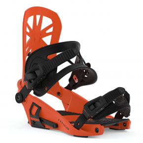 Go to the product Splitboard bindings Union Expedition orange 2019/2020