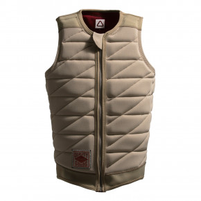 Go to the product Vest Follow B.P. Pro Impact khaki 2020