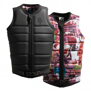 Go to the product Vest Follow LTD Impact black 2020