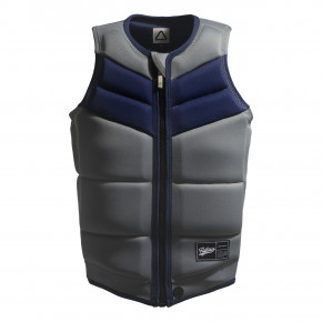 Go to the product Vest Follow Primary Impact charcoal 2020