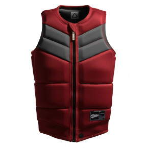 Go to the product Vest Follow Primary Impact red 2020
