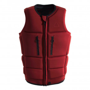 Go to the product Vest Follow S.P.R Regular Impact rust 2020
