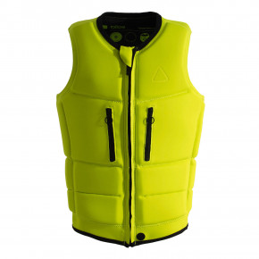 Go to the product Vest Follow S.P.R Regular Impact yellow 2020