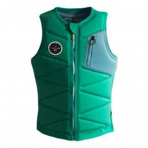 Go to the product Vest Follow Wms Atlantis Impact teal 2020