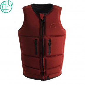Go to the product Vest Follow Wms S.P.R Entree Impact rust 2020