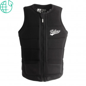 Go to the product Vest Follow Wms Stow Impact black 2020