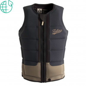 Go to the product Vest Follow Wms Stow Impact steel/khaki 2020