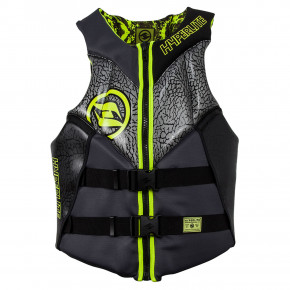 Go to the product Vest Hyperlite Alibi Cga black/fluoro 2018