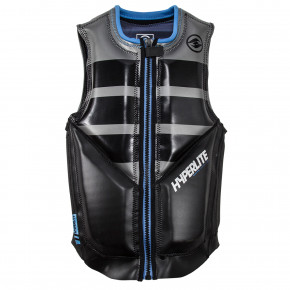 Go to the product Vest Hyperlite Arsenal black/blue 2018