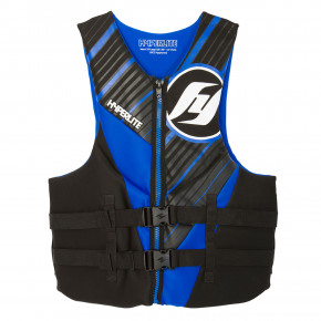 Go to the product Vest Hyperlite Indy Big & Tall CGA black/blue 2018