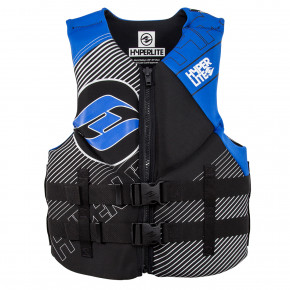 Go to the product Vest Hyperlite Indy Traditional CGA black/blue 2018