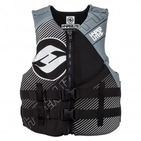 Go to the product Vest Hyperlite Indy Traditional CGA black/grey 2018